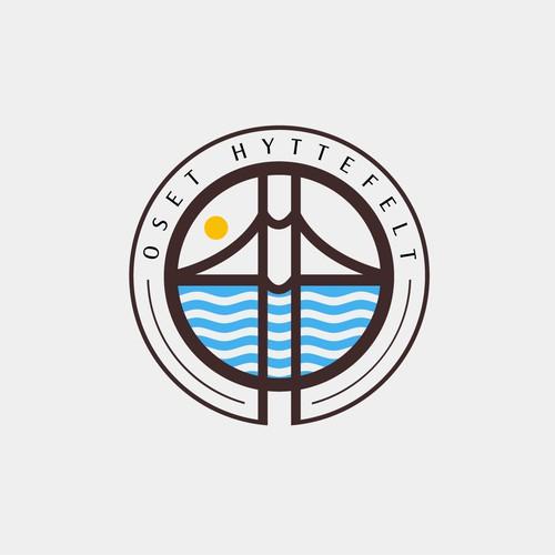 Logo For OH ( Oset Hyttefelt )