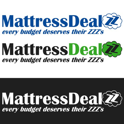 """No matter your budget, you deserve your ZZZ's"""