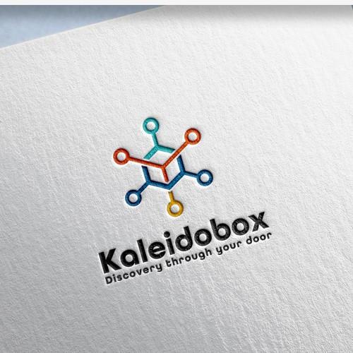 Kaleidobox logo