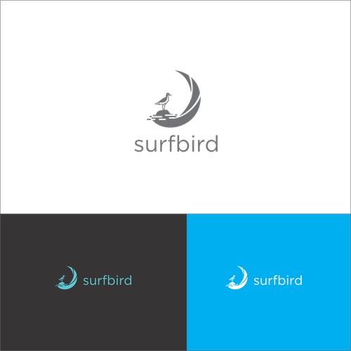 surfbird logo