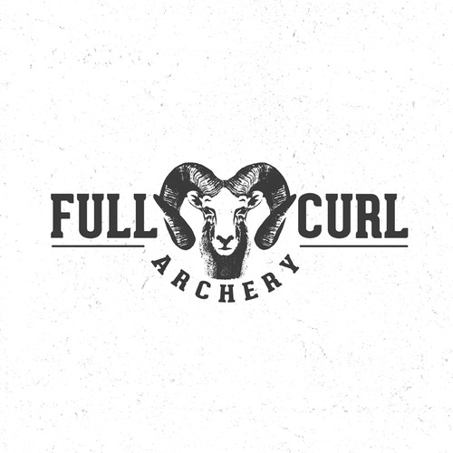 Full Curl Archery