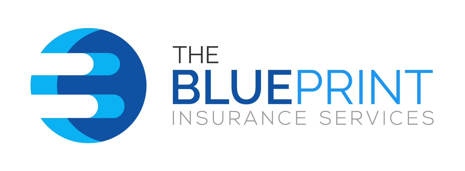 make financial and professional services cool - the BluePrint LOGO