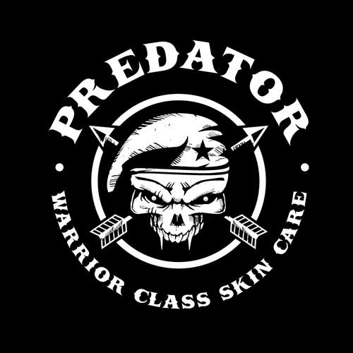 Predator Warpaint