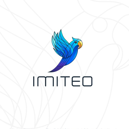 logo for imiteo