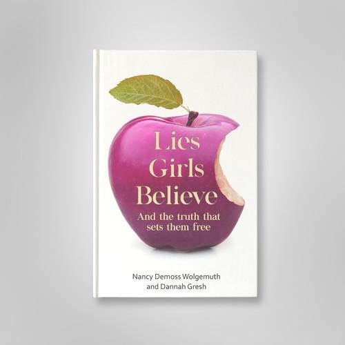 Conservative book 'Lies girls believe'