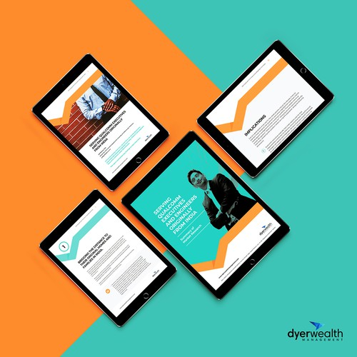 Midern ebook for Dyerwealth