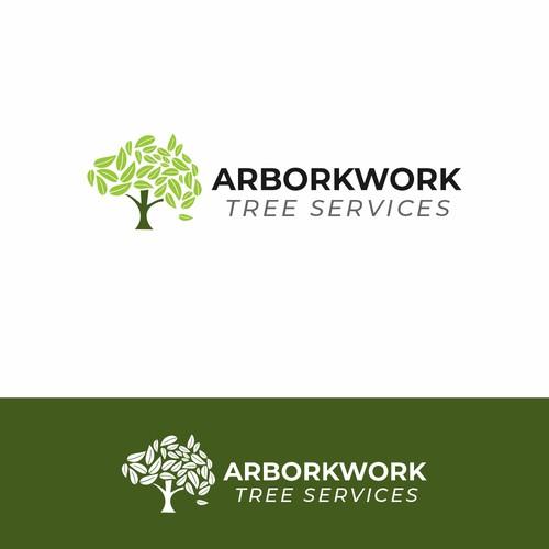Arborkwork Concept Logo