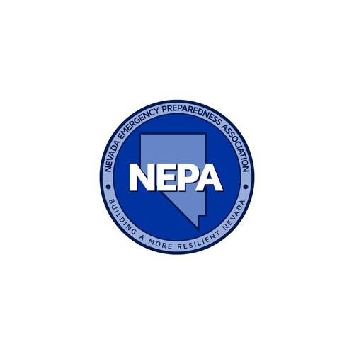 Nevada emblem logo