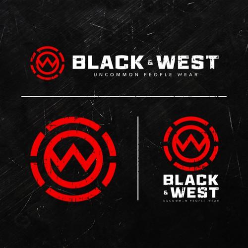 Black & West Streetwear