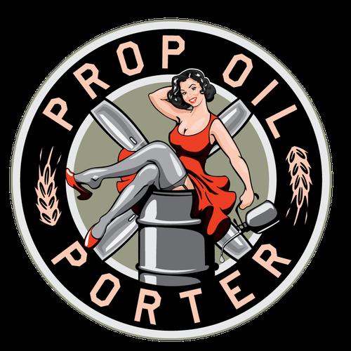 Prop oil
