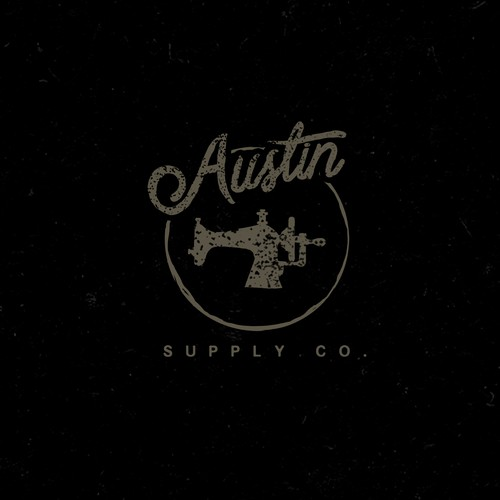 Austin supply Co.