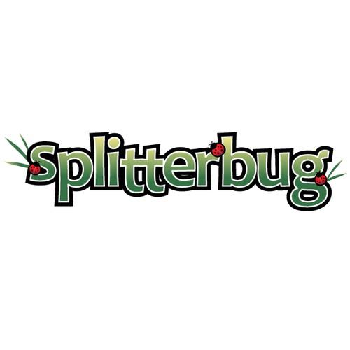 logo for Splitterbug
