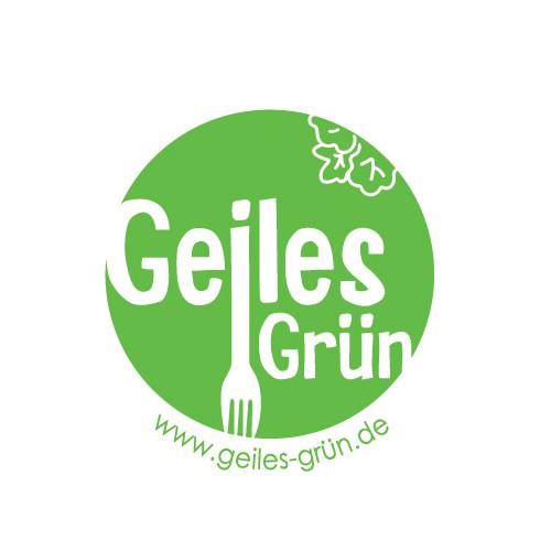 Geiles Grun Salad Bar