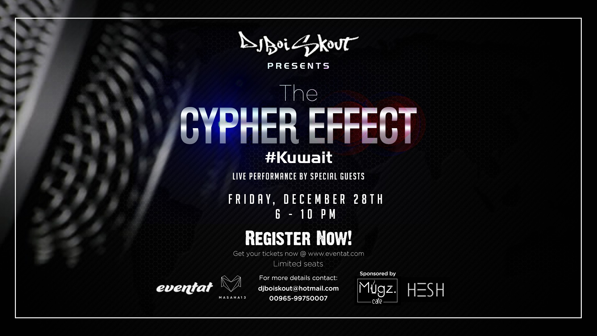 The Cypher Effect