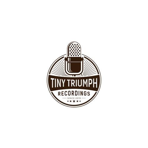 Tiny Triumph Recording