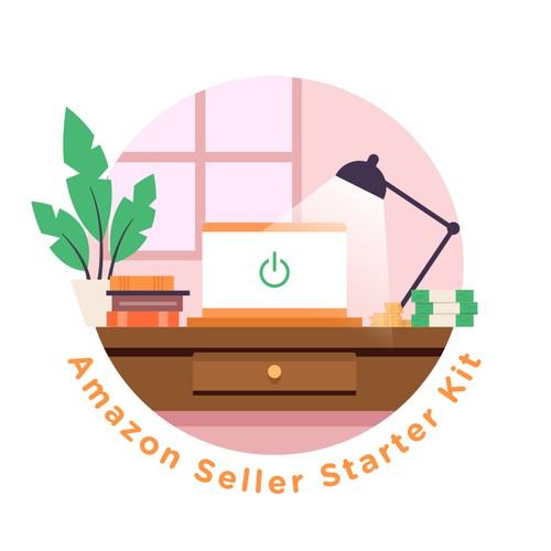 Amazon seller starter kit cover