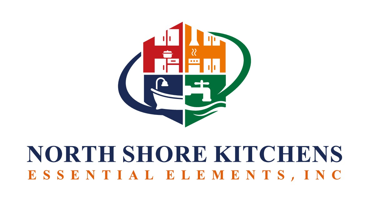 Energetic Custom Kitchen Design company specializing in architectural details