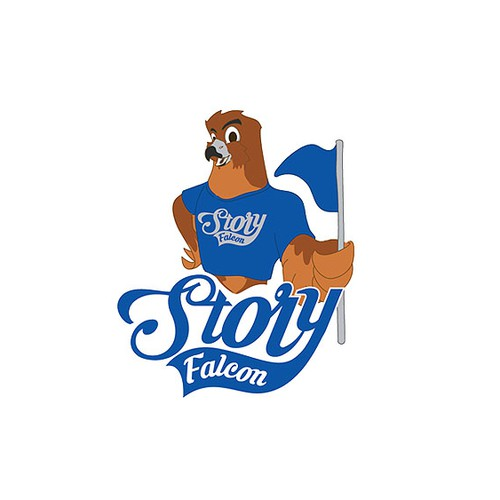Logo concept for Elementary School