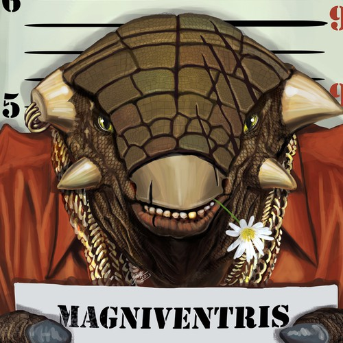 Dino Convict