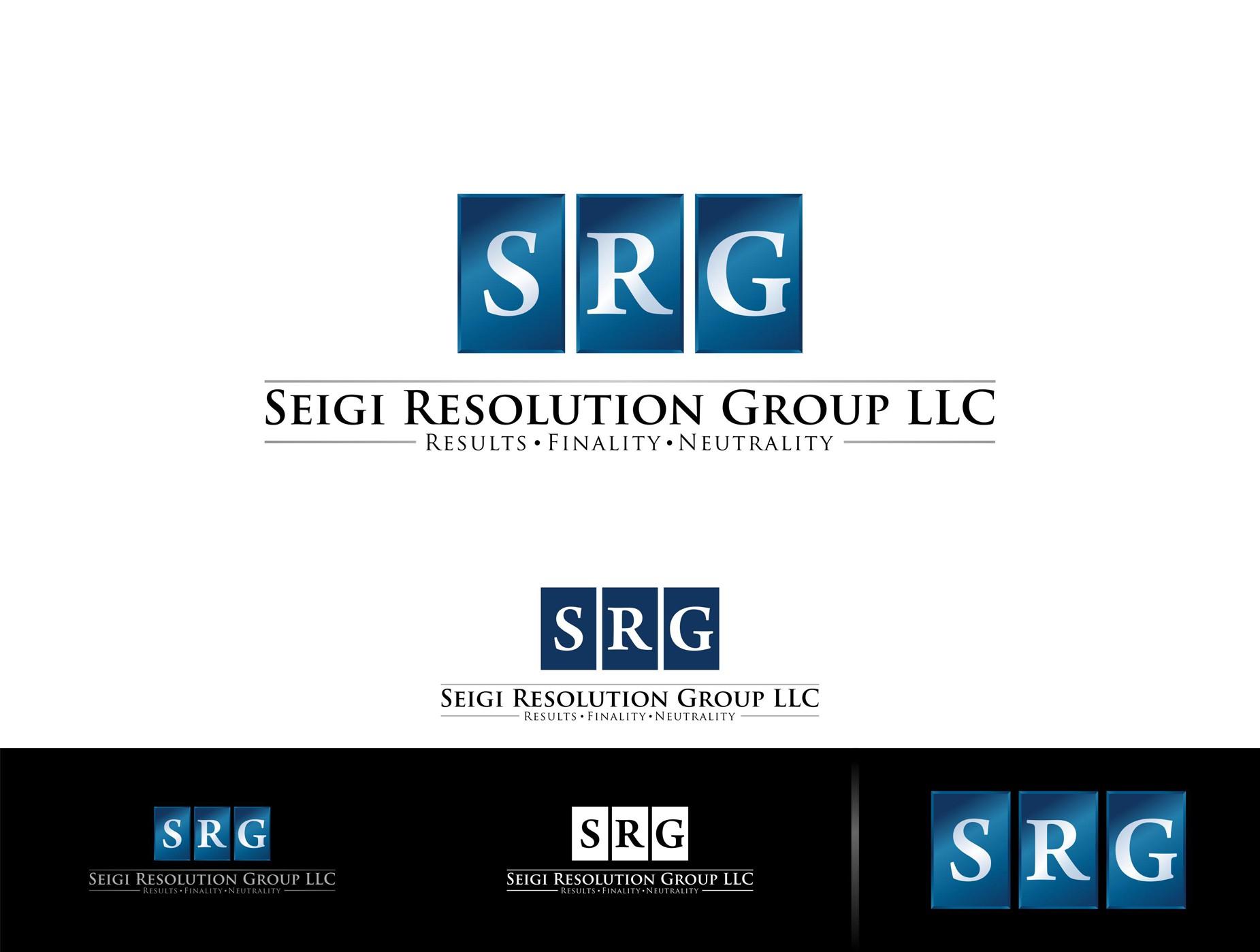 Create a logo for new Mediation/Arbitration company