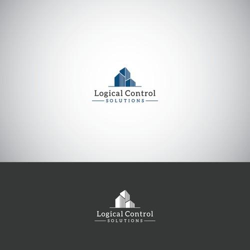 Logical Control Logo