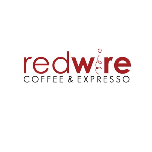 New logo wanted for Red Wire
