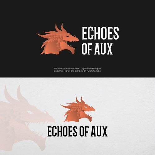 Echoes Of Aux / Logo