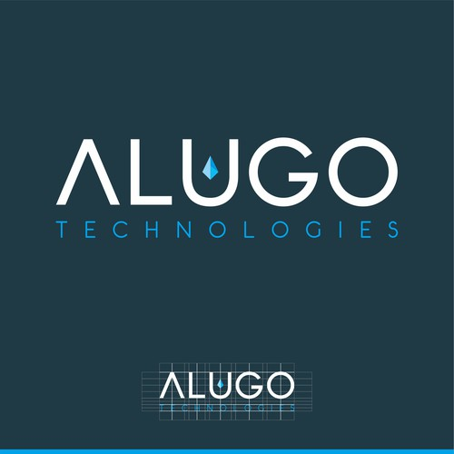 Technology company logo contest