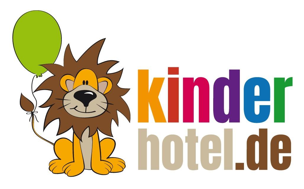 Logo for our hotel portal / Logo für unser Hotelportal