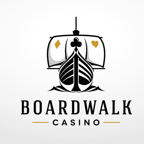 Caribbean Logo for the Casino