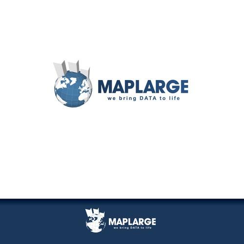 Map data logo