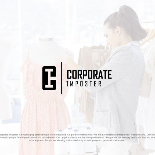 Corporate Imposter