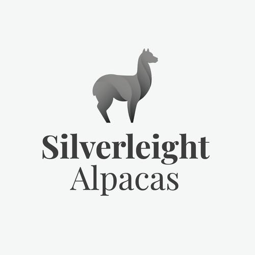 Modern alpaca