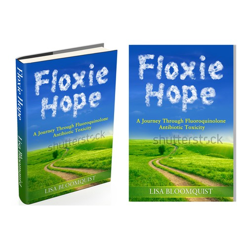 Floxie Hope ebook Cover