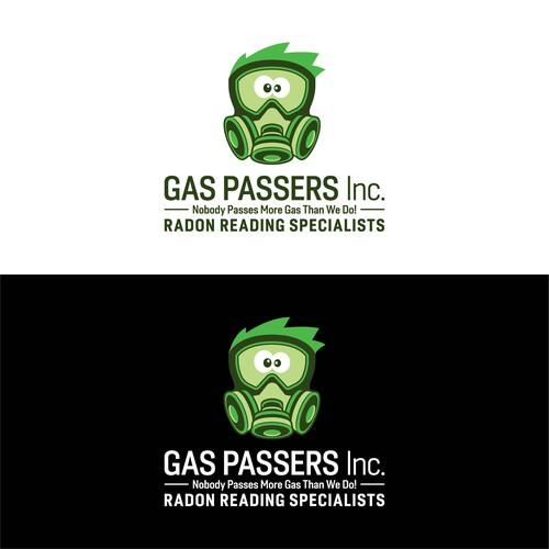 GAS PASSERS Logo