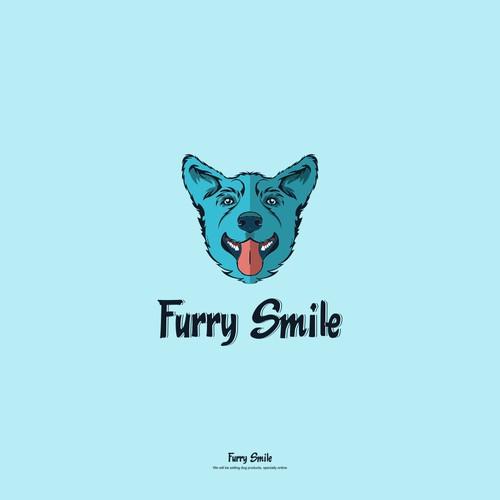 Furry Smile