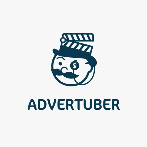 Advertuber ogo