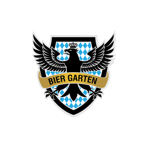 New logo wanted for Bier Garten