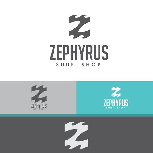 Zephyrus Surf Shop