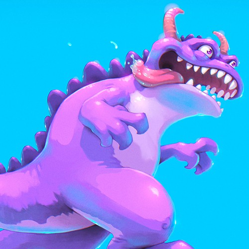 'Purple Screen of Death' Monster