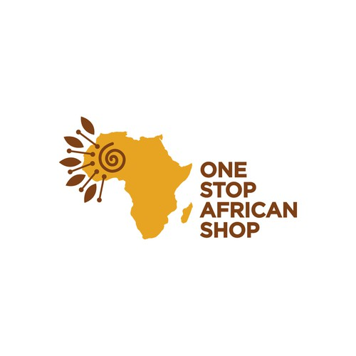 one stop african shop