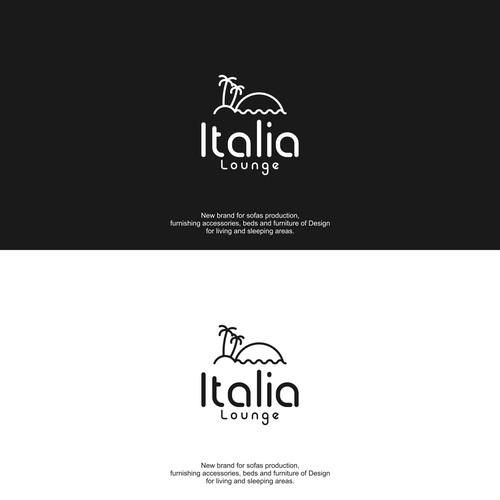 Logo for Italia Lounge