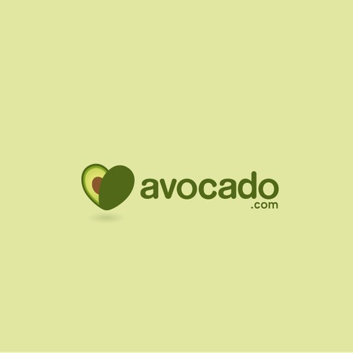 Logo connect for Avocado