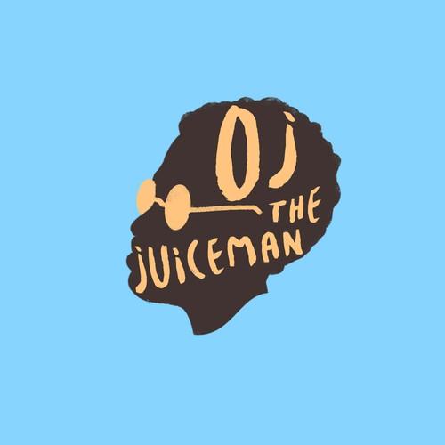 Dope logo for a Dope JuiceBar