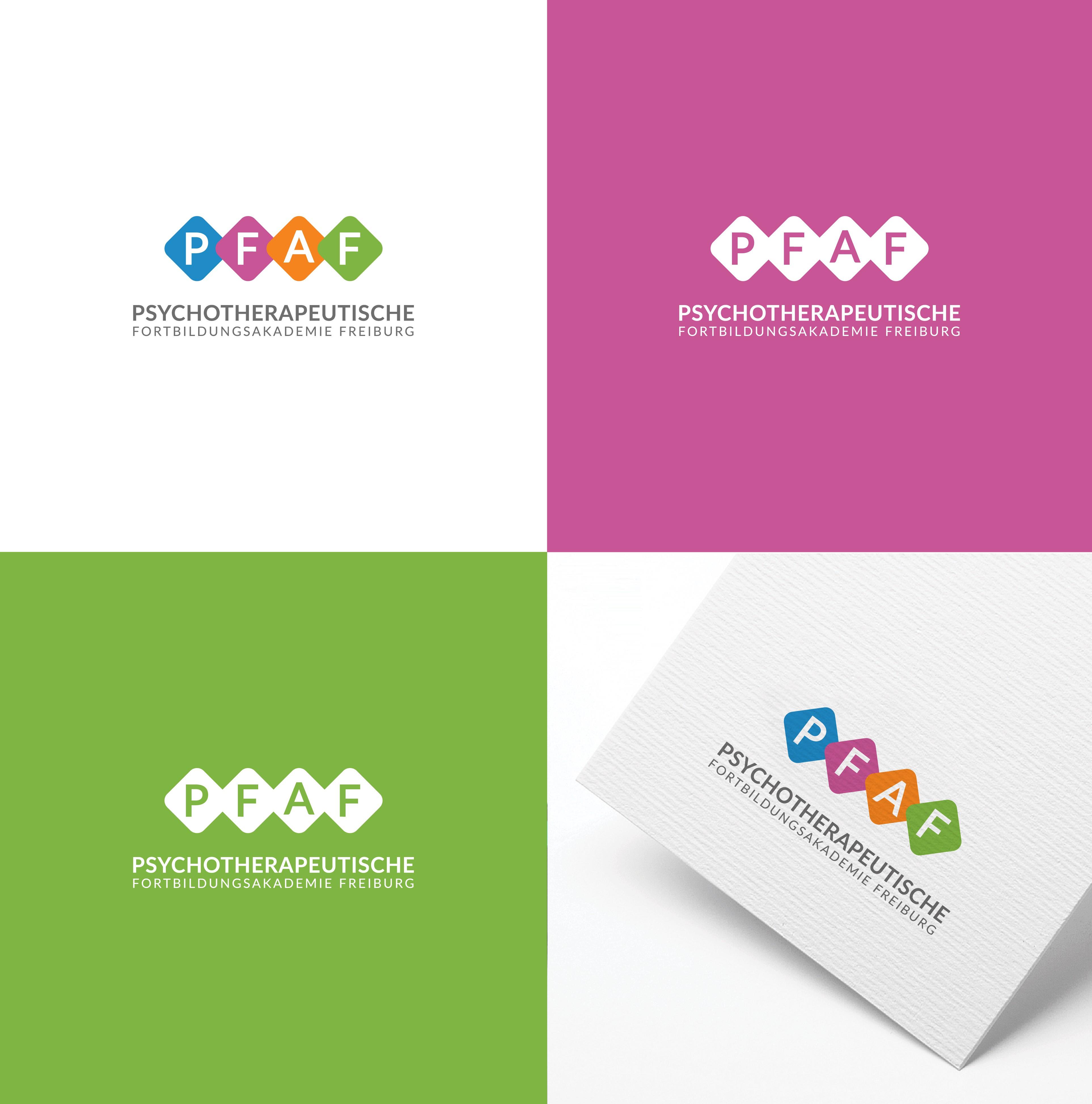 Create a wonderful logo for our Academy