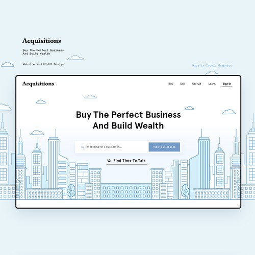 Acquisitions.com platform
