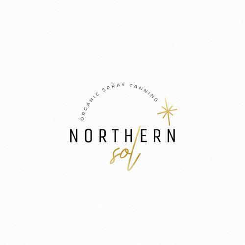 Northern Sol (Organic Spray Tan)