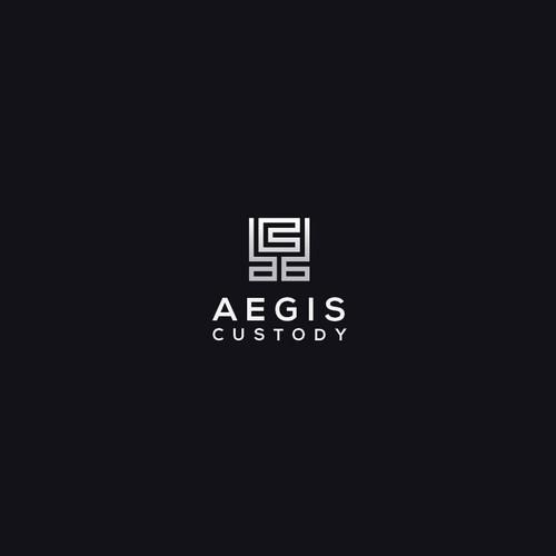 Create unique logo for crypto startup