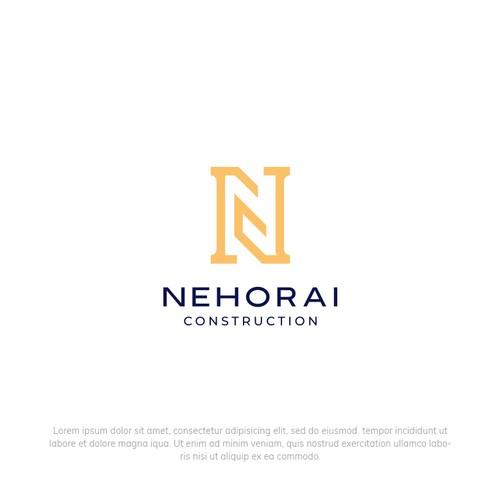 Logo Design for Nehorai