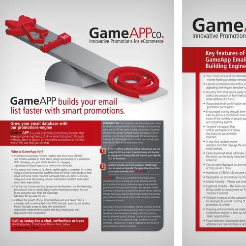 Gameapp